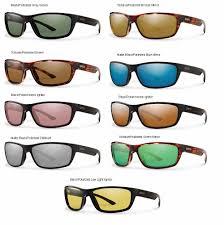 Techlite Polarized Low Light Ignitor Smith Optics Ridgewell Sunglasses Tackledirect