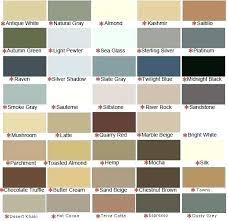 Custom Grout Color Chart Grout Color Chart Rcdroneshop Co