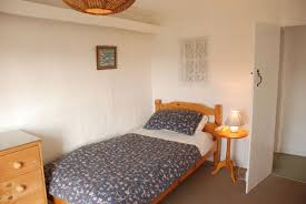 Single Bedrooms Holly Tree Cottage Self Catering Wangford