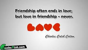 Quote About Friendship Love Friendship And Love Quotes In English Dogs Cuteness Daily Quotes 67