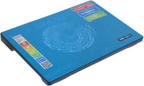 Купить охлаждающую подставку для ноутбуков <b>STM</b> IP5 Blue по ...