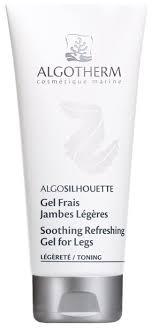Algotherm <b>Гель для ног</b> Algosilhouette успокаивающий и ...