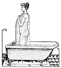 bathtub faucet with sprayer attachment wall mount home design ideas