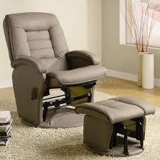 Swivel Recliner Chairs For Living Room Furniture Swivel Recliner Chairs Contemporary Lafer Nicole Swivel