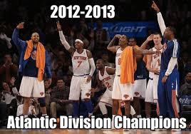 Knicks Crush Wizards, Clinch Division | New York Knicks Memes via Relatably.com