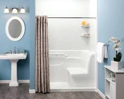 walk in bathtubs with shower excellent step in tubs and showers walk tub shower combo regarding