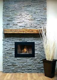 faux stone fireplace surround faux stone fireplace surround fake burning wood for fireplace fake stone fireplace