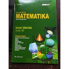 Jawaban tema 1 pempelajaran 6 kurikulum 2013 buku guru kunci jawaban tema 1 kelas 6 sd rpp agama hindu sma. Viva Pakarindo Matematika Kelas 12 Websiteedukasi Id