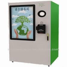 Reverse Vending Machine Inspiration Incomyc48 Reverse Vending Machine Global Sources