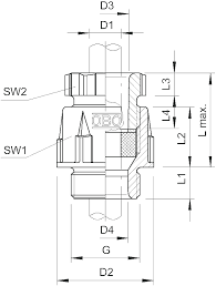 Pg Cable Gland Size Chart Pdf 106 Pg Ps