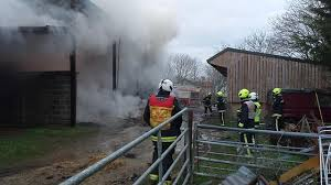 Crowd funding campaign launched to help replace posessions lost in Axbridge  fire | Weston Mercury