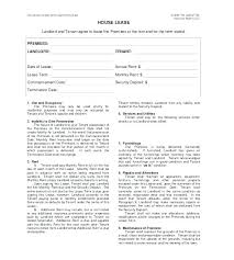 Room Rental Contract Basic Rental Contract Template Room Rent Unique Agreement