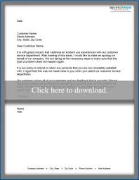 apology to customer for poor service sample business apology letters lovetoknow