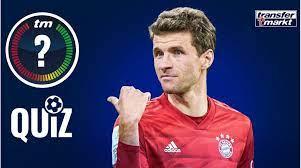 FC Bayern-Quiz: Teste dein Wissen in 10 Fragen über Thomas Müller