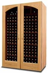 large wine refrigerator. Simple Large Tall Wine Cabinets Offer The Benefits Of Every Other Cabinet With  Added Bonus A Large Capacity They Are Selfcontaining Storage Solutions For  To Large Wine Refrigerator N