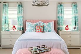 So many things caught my eye when I first saw this amazing bedroom by Robin  Titus of R Titus Designs, an interior design firm based in South Florida  and ...