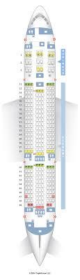 787 Dreamliner Seating Chart Seatguru Seat Map Air India Seatguru