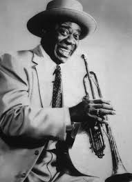 louis armstrong a masterful trumpet player