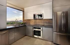 Best Kitchen Innovative Best Modern Kitchen Design For Small Space With