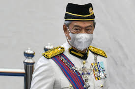 Prime minister muhyiddin yassin has announced an extension to the current recovery movement control order (rmco). Conviction Of Malaysia S Najib Razak Bolsters Current Leader S Hopes Of Staying On The Japan Times