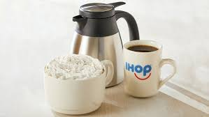 The jack in the box menu prices is also similar to other. Ihop Coffee Hot Chocolate Compliment Your Breakfast