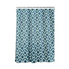 faux linen textured 70 in w x 72 in l shower