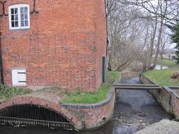 Image result for millrace