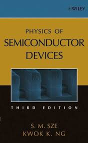 Physics of Semiconductor Devices, 3rd Edition | Components & Devices ...
