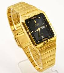 new citizen day date gold stainless steel rectangle black dial men citizen day date gold steel rectangle black crystal dial analog men watch 038 citizen