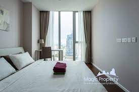 2 Bedroom Condominium For Rent Hyde Sukhumvit 11