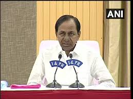 Telangana witnesses surge in Covid cases, CM KCR says all necessary steps  being taken to control spread