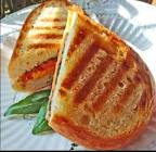 all american grilled cheese with a twist