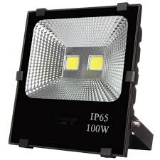 150w Led Flood Light Philips 1pcs 50w 100w 150w 200w Led Flood Light Waterproof Ip65