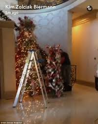 christmas decorations office kims. Christmas Decorations Office Kims. Holiday Spirit: Kim Exclaimed, \\u0027getting Ready For Kims S