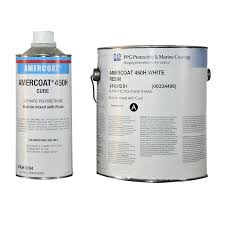 Amercoat 450h Color Chart Related Keywords Suggestions