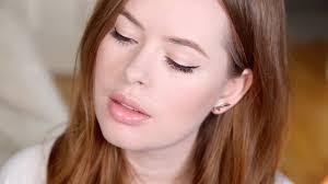 Emma Stone Flawless Skin Makeup Tutorial ad Tanya Burr YouTube