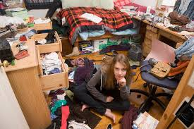 Messy Teenage Bedrooms Stinky Teenage Bedrooms Cause Loss Of Sleep