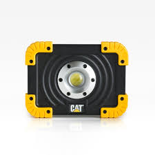 Cat Rechargeable Work Light Charger Rechargeable Led Spotlight Cat Ct3515