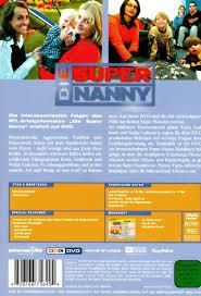 """Die """"super nanny will nicht mehr coachen und überlässt die unterschicht mit all ihren erziehungsproblemen wieder sich selbst. Die Super Nanny Dvd Oder Blu Ray Leihen Videobuster De"""