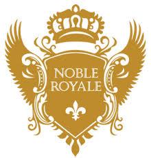 <b>Noble Royale</b> בשמים וניחוחות