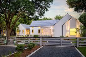 image of metal farmhouse modern style ideas