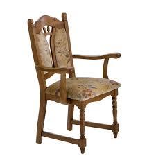 Bequeme Esszimmerstühle aus Eiche versandkostenfrei bestellen