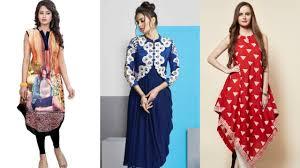 Ladies Lungi Designs 25 Latest Designer Kurti Designs For Women In Fashion 2019
