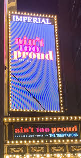 Ain T Too Proud Imperial Theater Seating Chart Imperial Theatre New York City 2019 All You Need To Know