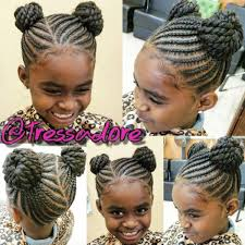 Kids Hairstyle 53 Amazing 24 Best Natural Styles For The Girls Images On Pinterest African