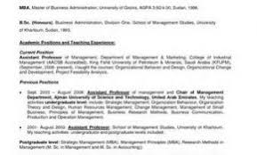 Sample Professor Resume College Professor Resume Sample Free Www Freewareupdater Com