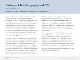 essays on geography and gis vol  20