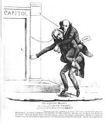 Presidential Kitchen Cabinet Martin Van Buren 1782 1862 Biography Familypedia Fandom