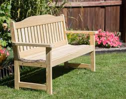 wooden outdoor furniture painted. Garden Bench And Seat Pads: With Trellis Cheap Wooden Furniture White Outdoor Painted