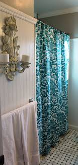 extra long 72 w x 96 l shower curtain choose your fabric